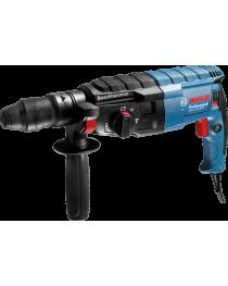 Перфоратор со сменным патроном Bosch GBH 2-24 DFR Professional / 0611273000 фото
