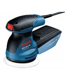Эксцентриковая шлифмашина Bosch GEX 125-1 AE Professional / 0601387500 фото