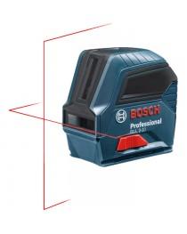 Лазерный нивелир (уровень) Bosch GLL 2-10 Professional / 0601063L00
