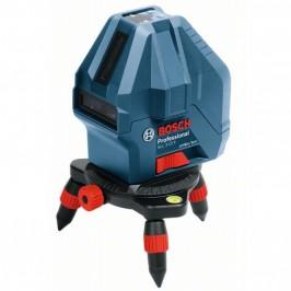 Лазерный нивелир (уровень) Bosch GLL 3-15 X Professional / В комплекте с мини штативом / 0601063M00
