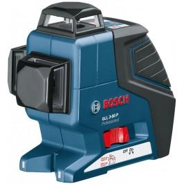 Лазерный нивелир (уровень) Bosch GLL 3-80 (AA) Professional / 0601063S00 / В кейсе