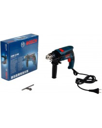 Дрель ударная Bosch GSB 13 RE ЗВП Professional / 0601217102 фото