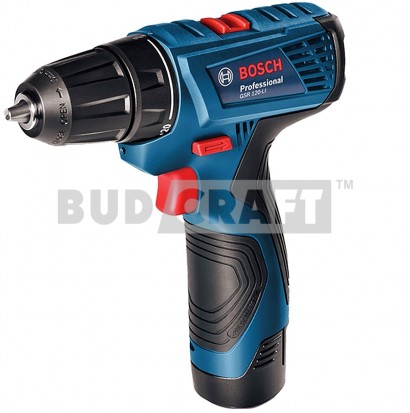 Дрель-шуруповерт Bosch GSR 120-LI Professional / 06019F7001