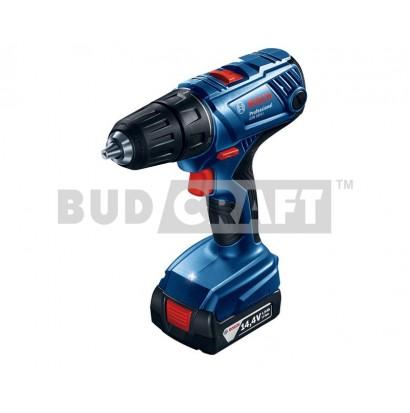 Дрель-шуруповерт Bosch GSR 140-LI Professional / 06019F8000