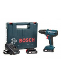 Дрель-шуруповерт Bosch GSR 180-LI Professional / 06019F8100