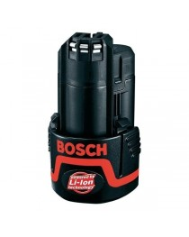 Аккумулятор Li-Ion 12 В 2, 5 Ah Bosch Power4All / 1600A00H3D фото