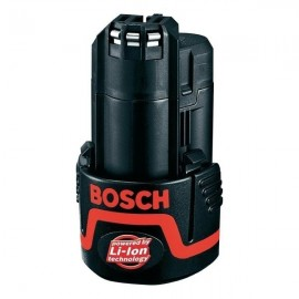 Аккумулятор Li-Ion 12 В 2,5 Ah Bosch Power4All / 1600A00H3D