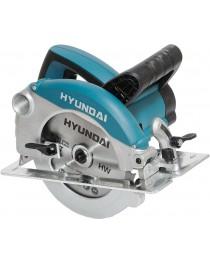 Пила дисковая ручная Hyundai C 1500-190 Expert / Пильный диск Ø190 мм фото