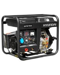 Сварочный генератор Hyundai DHYW 190AC фото