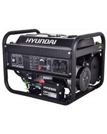 Бензиновый генератор Hyundai HHY 3010FE / 3000 Вт фото
