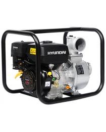 Мотопомпа бензиновая Hyundai HY 101 / 1335 л/мин фото
