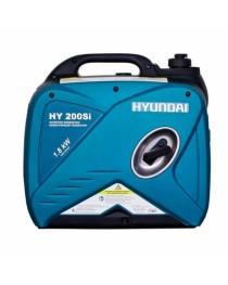 Инверторный генератор Hyundai HY200Si фото