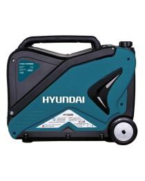 Инверторный генератор Hyundai HY300Si фото