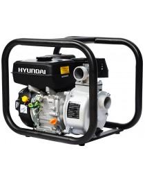 Мотопомпа бензиновая Hyundai HY 51 / 500 л/мин фото
