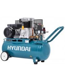 Компрессор поршневой с прямым приводом Hyundai HYC 2555 фото