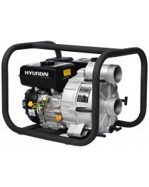 Мотопомпа бензиновая Hyundai HYT 81 / 917 л/мин фото