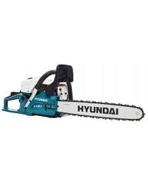 Бензопила Hyundai X 460 фото