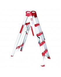 Сремянка-лестница трансформер Intertool LT-5000 / 4 x 1 / 1, 36 м фото