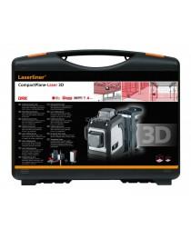 Лазерный нивелир (уровень) Laserliner CompactPlane-Laser 3D / 036.290A фото