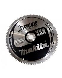 Диск пильный по алюминию Makita B-09684 / 305 мм x 30, 0 мм x 100T фото