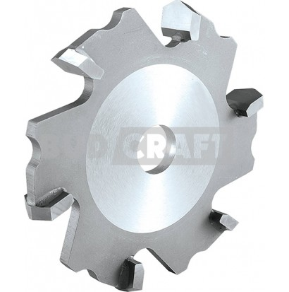 Фрезер дисковый (пазорез) для алюминия Makita CA5000X фото