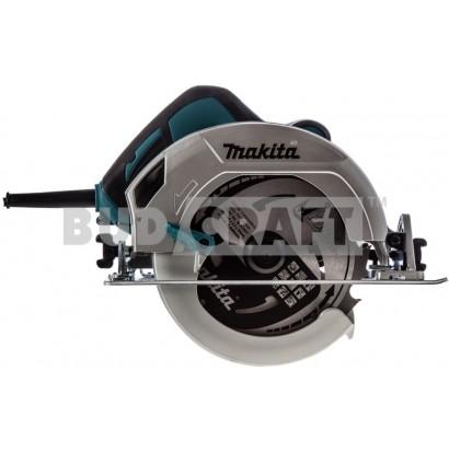 Пила дисковая (циркулярная) ручная Makita HS7601 / Пильный диск Ø190 мм фото