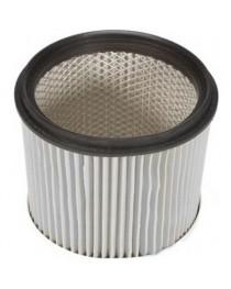 Фильтр для пылесосов полиэстровый (с крышкой) Sparky 20009642700 / Для VC 1430MS, 1650MS фото