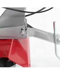 Бензиновый культиватор AL-KO MH350-4 фото
