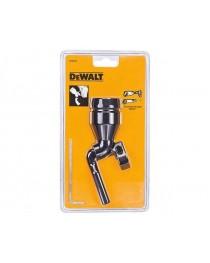 Адаптер DeWalt для подключения пылесоса к DWE315 фото