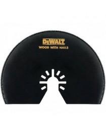 Диск циркулярный DeWalt 100х30 24T (для DWE315, DCS355) фото