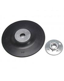 Тарелка полировальная для угловых шлифмашин DeWalt High-Tech 115мм фото