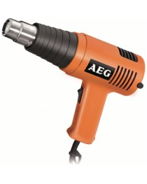 Термопистолет AEG PT 600 VK фото
