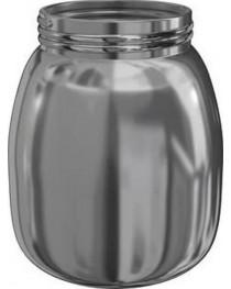 Канистра Black&Decker металлическая (для HVLP400-XK, HVLP200-XK, BDPS600K-XK, BDPS400-XK, BDPS200-XK) фото