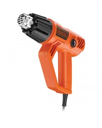 Термовоздуходувка Black&Decker KX2001K фото