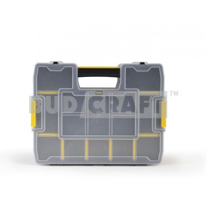 Органайзер Stanley Sort Master Junior 1-97-483 / 375 x 292 x 67 мм