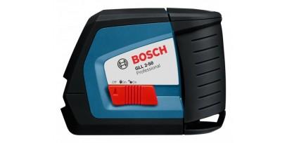 Как выбрать лазерный нивелир Bosch?