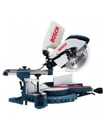 Торцовочная пила Bosch GCM 800 SJ Professional / 0601B19000 фото