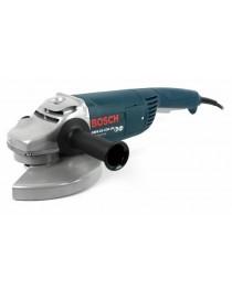 Угловая шлифмашина Bosch GWS 22-230 JH Professional / 0601882203 фото