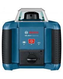 Лазерный нивелир Bosch GRL 250 HV Professional / 0601061600 фото