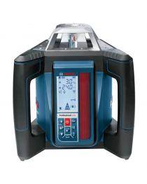 Лазерный нивелир Bosch GRL 500 HV Professional / В комплекте с держателем LR 50 / 0601061B00 фото