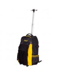 Рюкзак для инструментов на колёсах Stanley FatMax® 1-79-215 / 360 x 230 x 540 мм фото