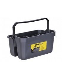 Ящик для инструментов открытый Stanley Deep Tote Tray STST1-71973 / 306 x 192 x 157 мм фото