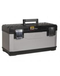 Ящик для инструментов металлопластиковый Stanley FatMax® 1-95-617 /  662 х 293 х 295 мм фото
