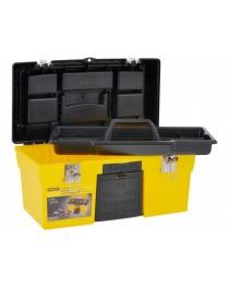 """Ящик для инструментов 19"""" Stanley Condor 1-92-055 / 479 x 244 x 264 мм фото"""