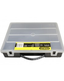 Органайзер для принадлежностей Stanley 160 (340 х 260 х 57мм) пластмасс фото