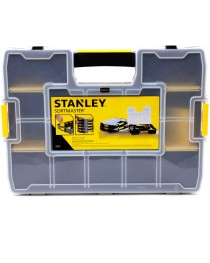 Органайзер с переставными перегородками Stanley Sort Master 1-94-745 / 430 x 330 x 90 мм фото