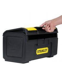 Ящик для инструментов Stanley Basic Toolbox 1-79-217 / 486 x 266 x 236 мм фото