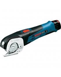 Ножницы аккумуляторные Bosch GUS10, 8V Li Professional / L-Boxx / 06019B2904 фото