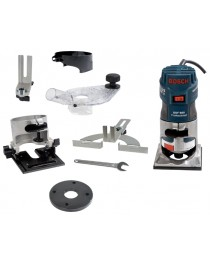 Фрезер Bosch GKF600 Set Professional / 060160A101 фото