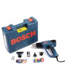 Фен технический Bosch GHG 660 LCD Professional / 0601944302 фото